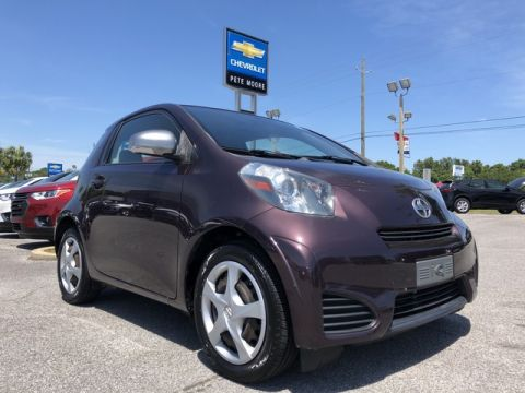 Pre-Owned 2013 Scion iQ Front Wheel Drive Coupe